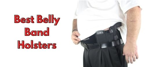 Best Belly Band Holsters 1