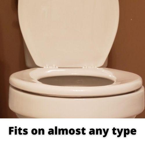 BEMIS 1000CPT Toilet Seat
